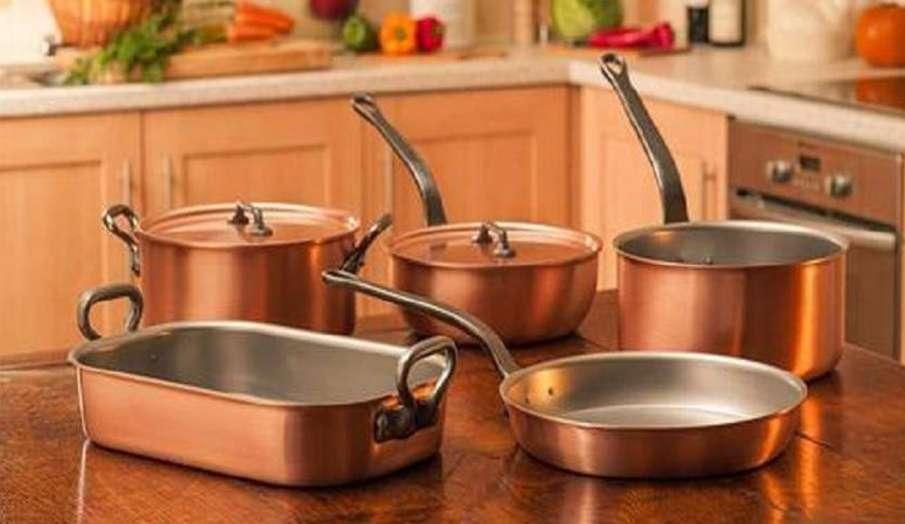 Copper vessel- India TV Hindi