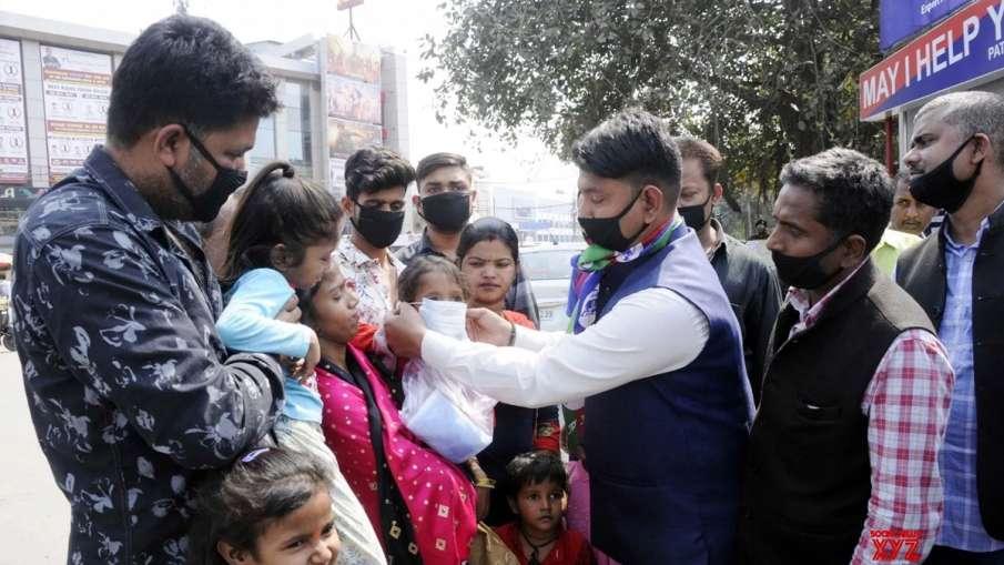 कोरोना से बिहार में भी दहशत, एहतियातन निगरानी में रखे गए ईरान से लौटे 14 लोग, नीतीश ने की बैठक- India TV Hindi