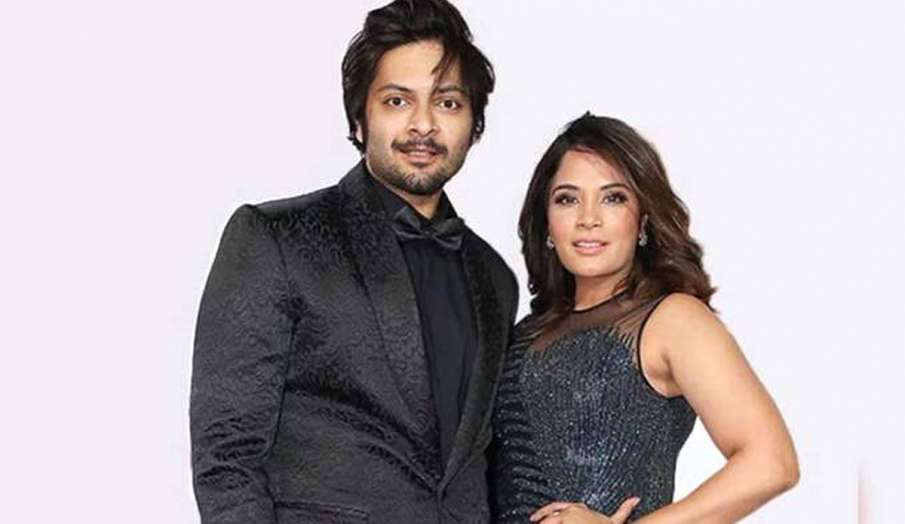 richa chadha ali fazal wedding postpone- India TV Hindi