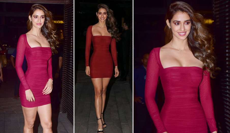Disha patani- India TV Hindi