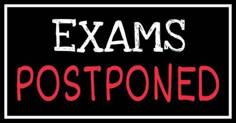 uppsc beo exam 2020 postponed- India TV Hindi