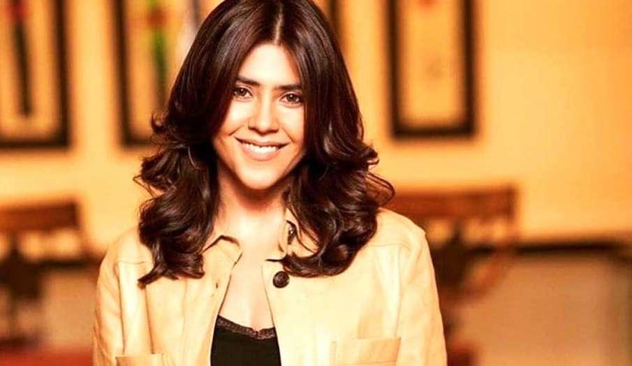 ekta kapoor safe hands challenge- India TV Hindi