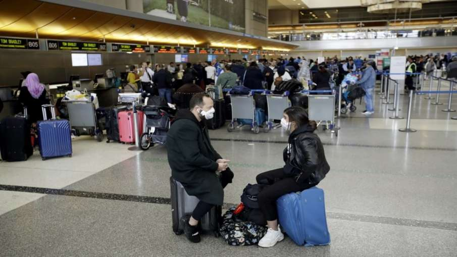 Entry of passengers from 36 countries banned, Coronavirus cases in India- India TV Hindi