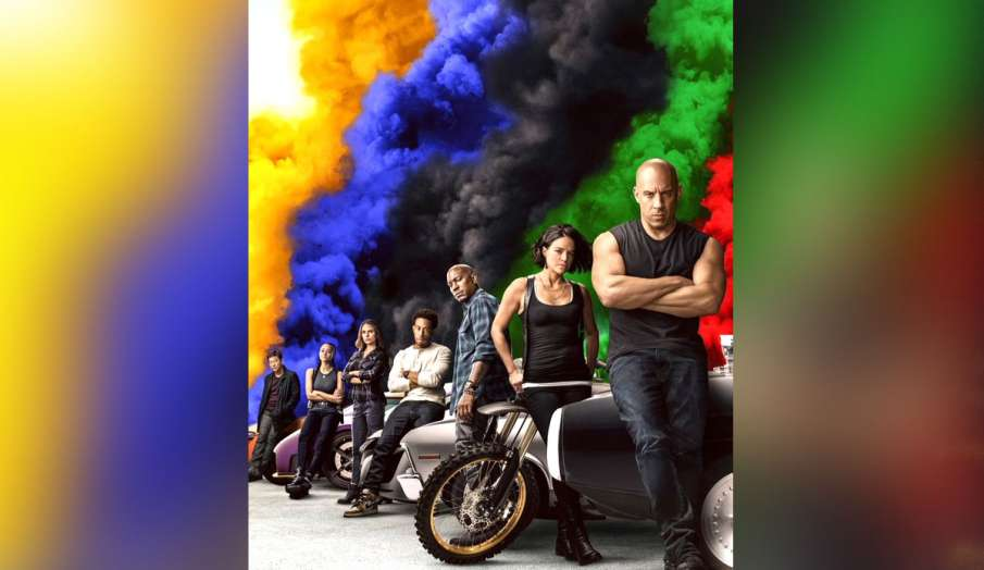 fast and furious 9- India TV Hindi