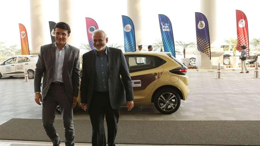 IPL गवर्निंग काउंसिल...- India TV Hindi