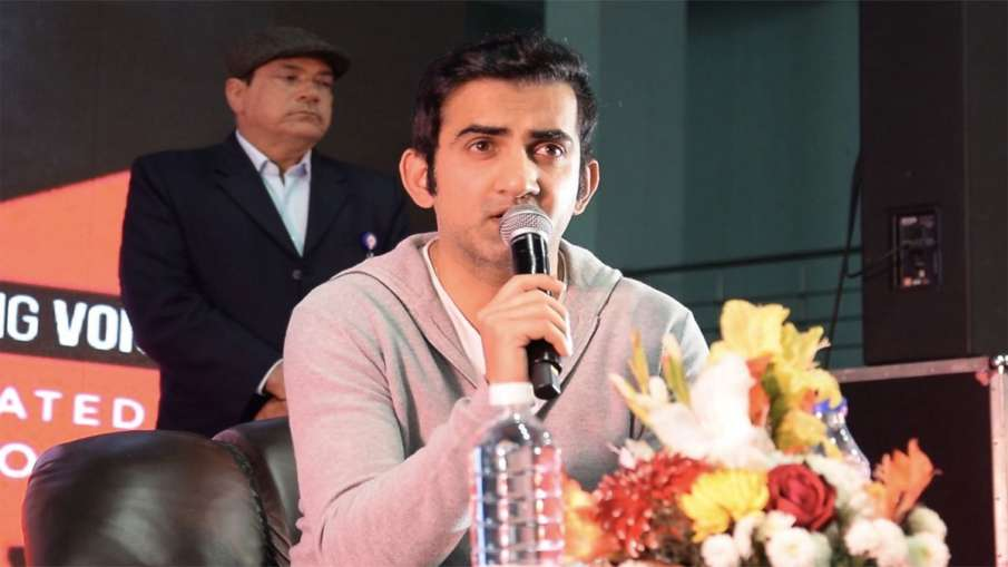 IND vs AUS: Gautam Gambhir reveals Australian team weakness, says more chances of India winning the - India TV Hindi
