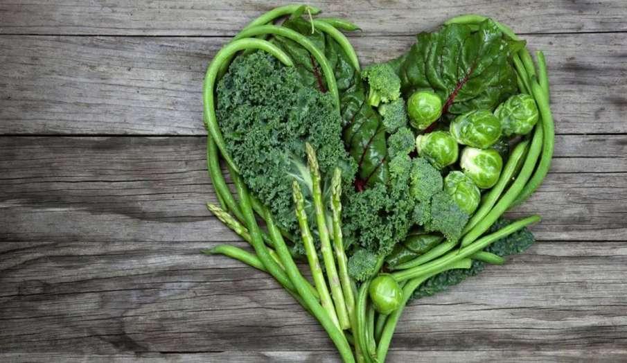 Green vegetables- India TV Hindi