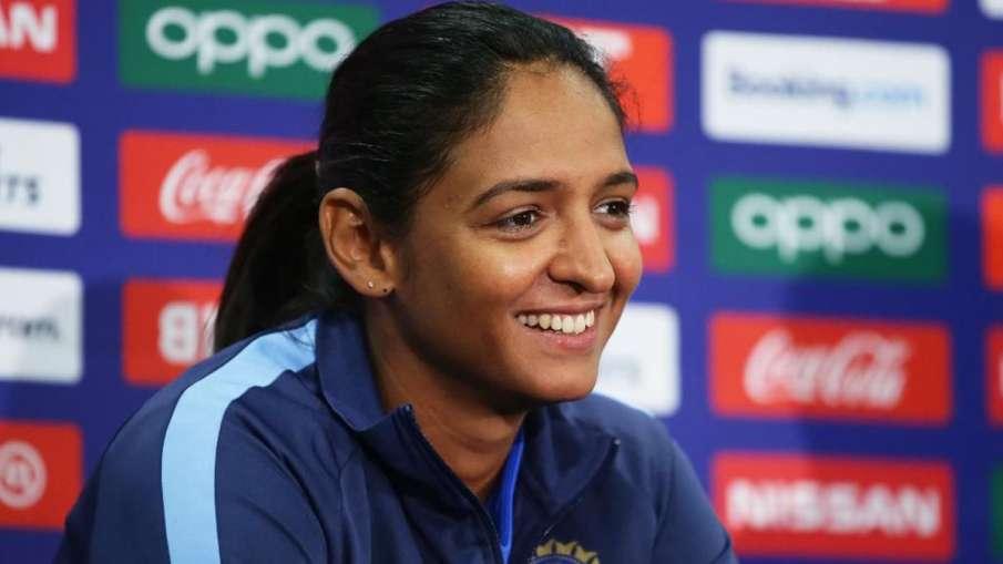 Women's T20 WC: सेमीफाइनल में...- India TV Hindi