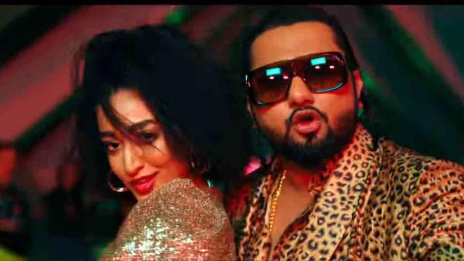 हनी सिंह के नए...- India TV Hindi