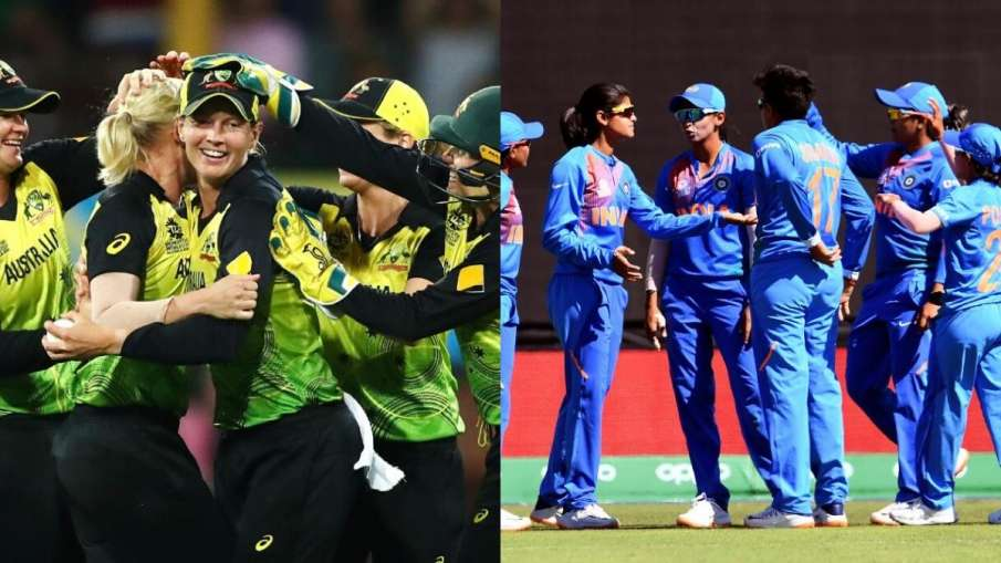 india, Australia, IND vs AUS, Women's T20 World Cup Final- India TV Hindi