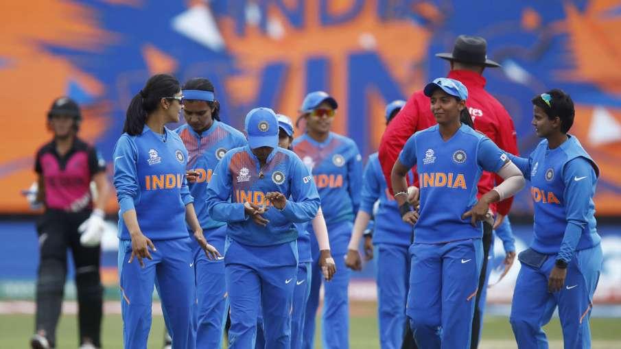 Womens Team India- India TV Hindi