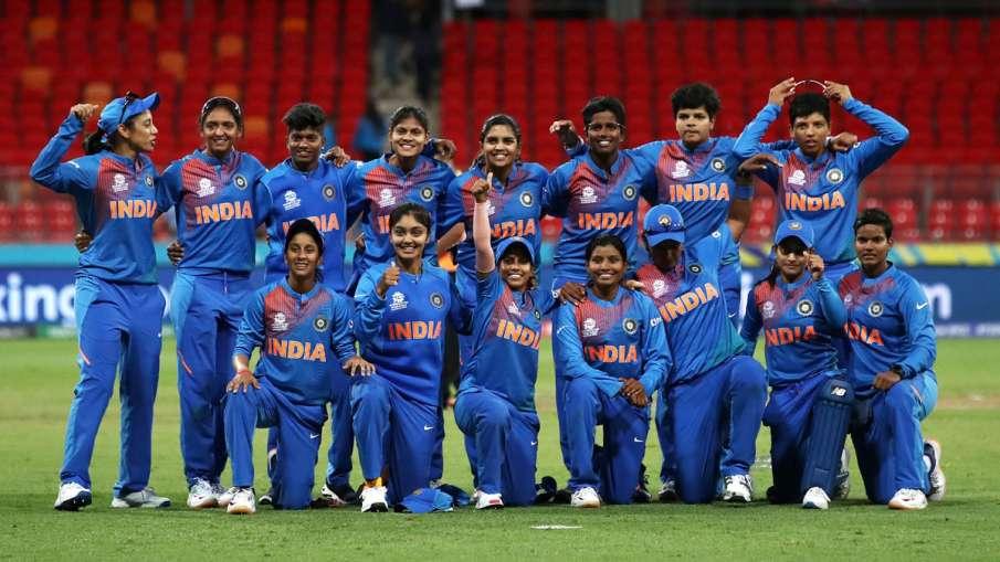 Women's T20 World Cup, India, Harmanpreet Kaur, Shafali verma, Eng vs IND, India vs England- India TV Hindi