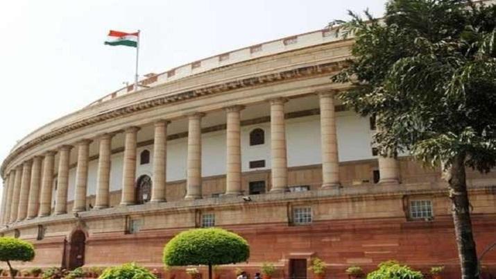 Indian Parliament- India TV Hindi