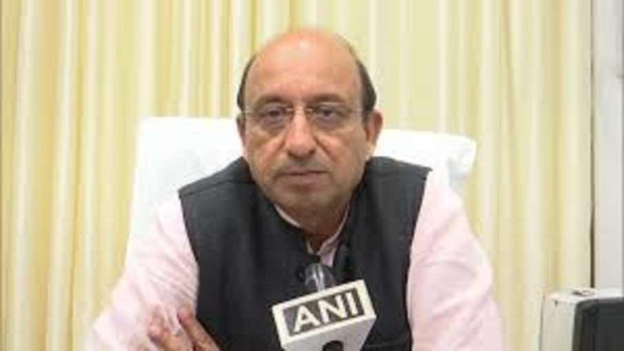 योगी सरकार में स्वास्थ्य मंत्री जय प्रताप- India TV Hindi