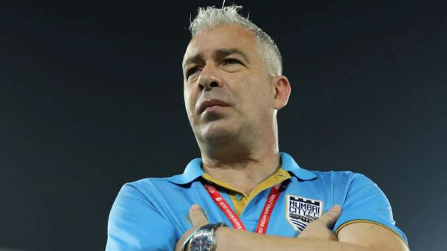 jorge costa, mumbai city fc, jorge costa isl, isl, isl 2019-20, indian super league, jorge costa isl- India TV Hindi