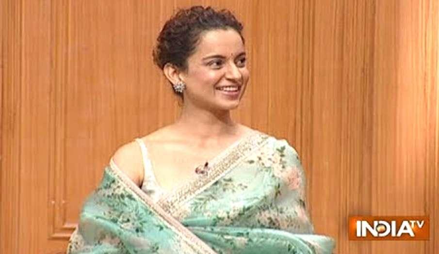 kangana ranaut birthday- India TV Hindi