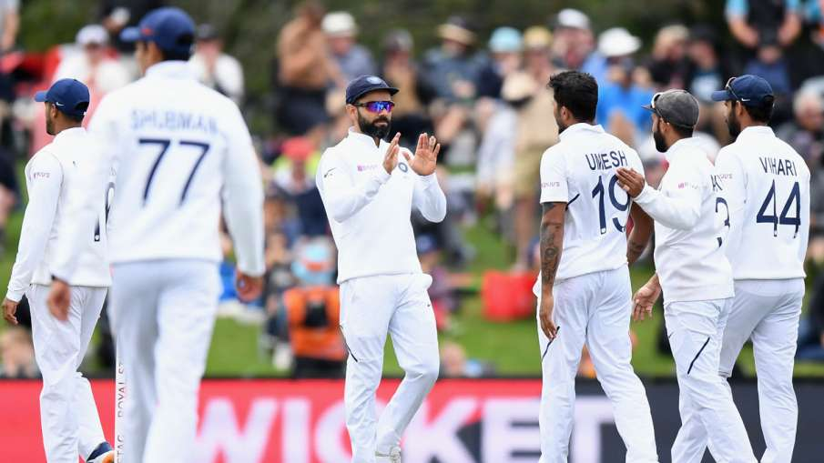 """I will show when these people come to India"" Virat Kohli said in retaliation from New Zealand- India TV Hindi"