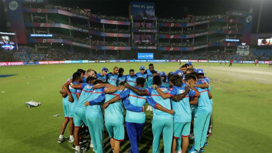 IPL 2020: No IPL match to be played in Delhi, Manish Sisodia's big statement - India TV Hindi