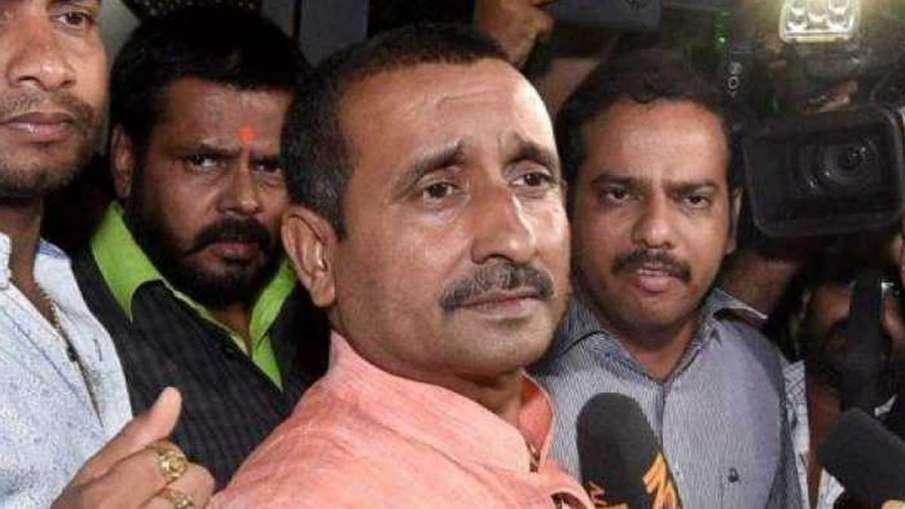 Unnao rape case, Unnao rape case Kuldeep Singh Sengar, Kuldeep Singh Sengar Murder Case- India TV Hindi