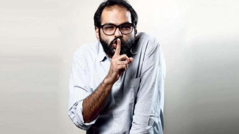 Comedian Kunal Kamra- India TV Hindi