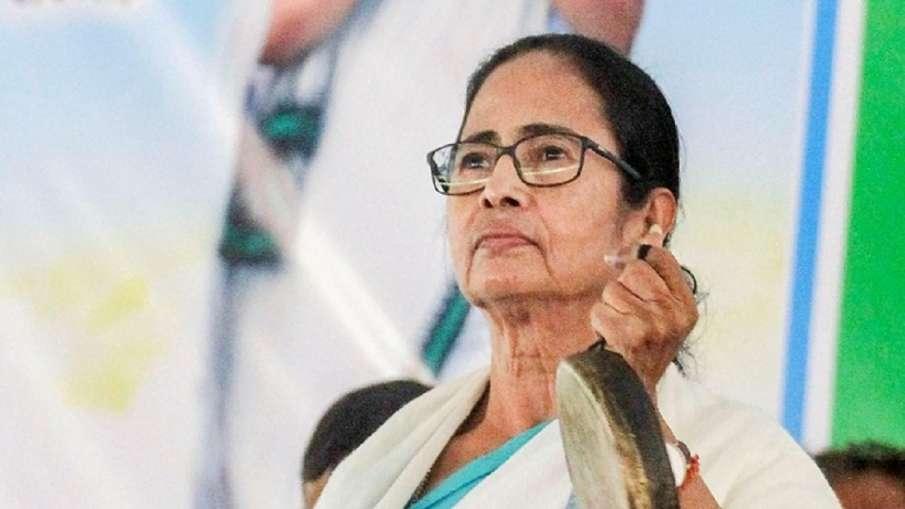 पश्चिम बंगाल की मुख्यमंत्री ममता बनर्जी- India TV Hindi