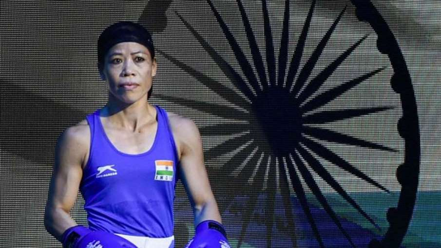 By separating myself from all, I understood the new meaning of freedom: Mary Kom - India TV Hindi