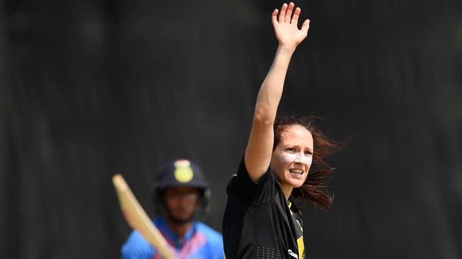 Women's T20 WC: ऑस्ट्रेलिया की...- India TV Hindi