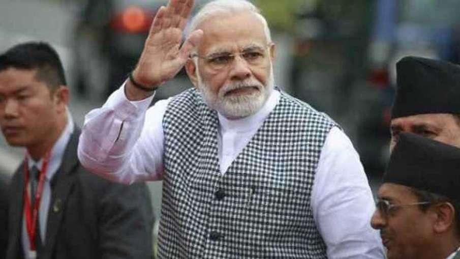 Modi Global Leader, Coronavirus Narendra Modi, Coronavirus Modi SAARC- India TV Hindi