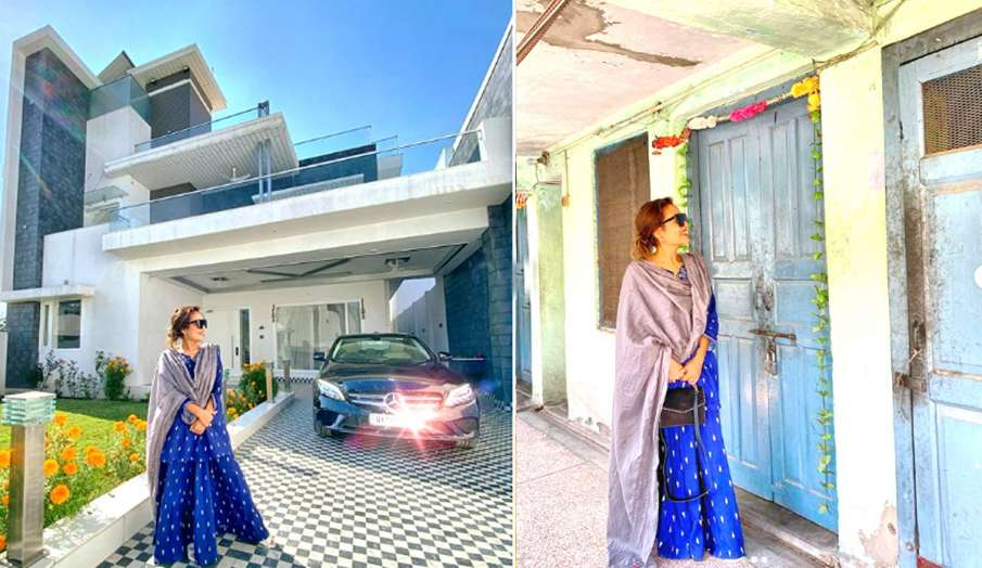 neha kakkar new bungalow- India TV Hindi
