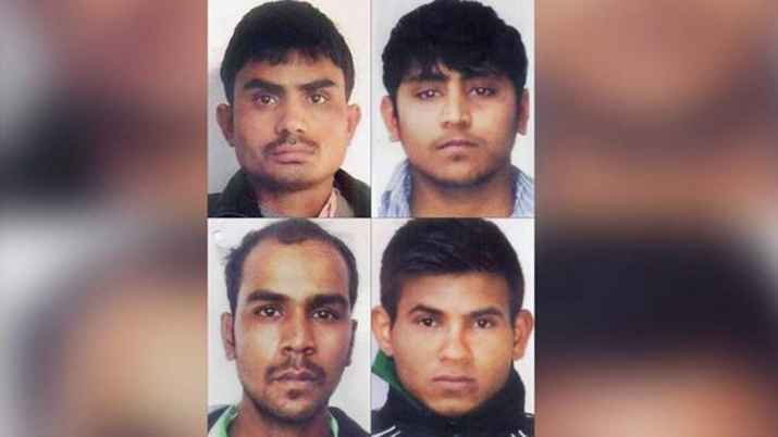 pawan curative petition, Nirbhaya Case Verdict, Nirbhaya case convicts, Nirbhaya case- India TV Hindi