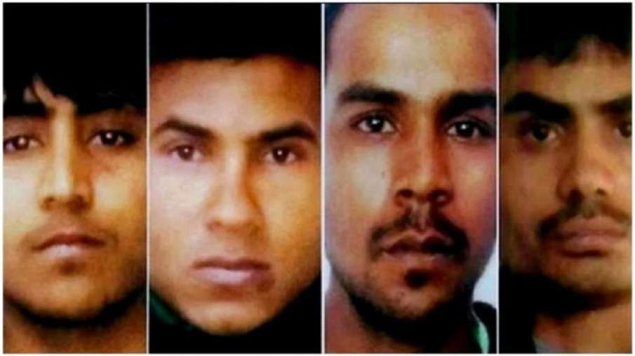 Nirbhya case convicts- India TV Hindi