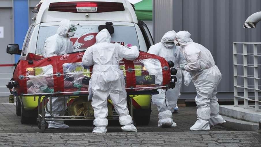Coronavirus: स्पेन में लगातार दूसरे दिन 900 से ज्यादा लोगों की मौत- India TV Hindi