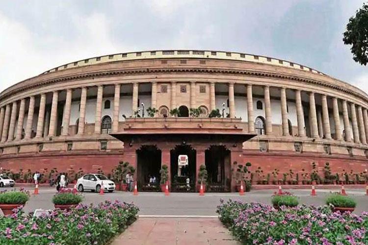 Parliament of India- India TV Hindi