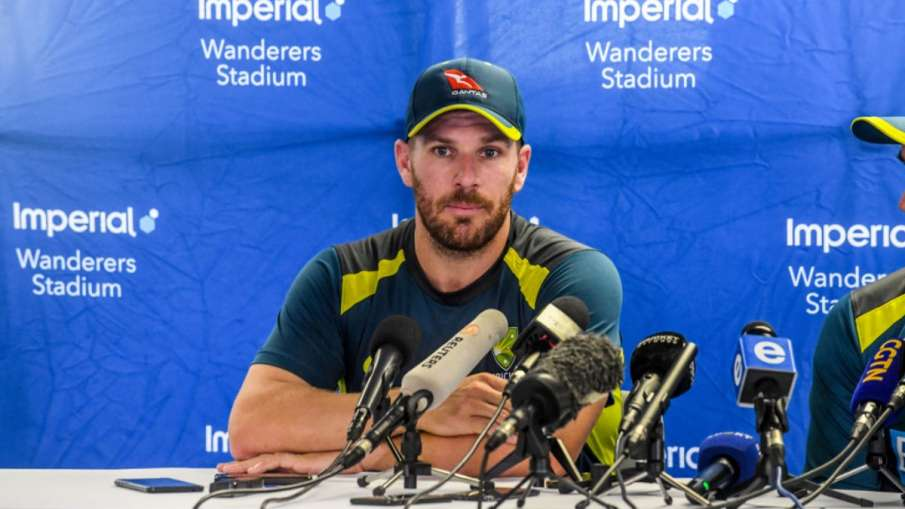 Australian government made IPL play quite uncertain Aaron Finch- India TV Hindi