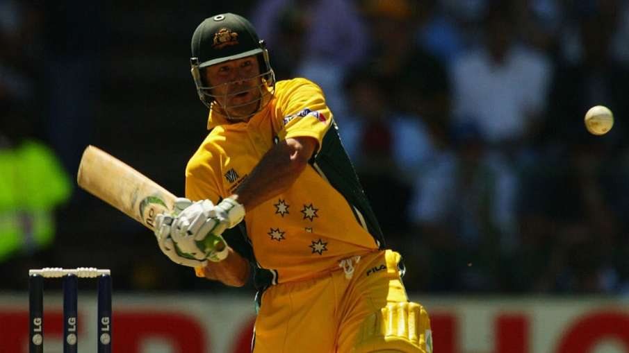 Ricky Ponting shares old photos, revived memories of...- India TV Hindi