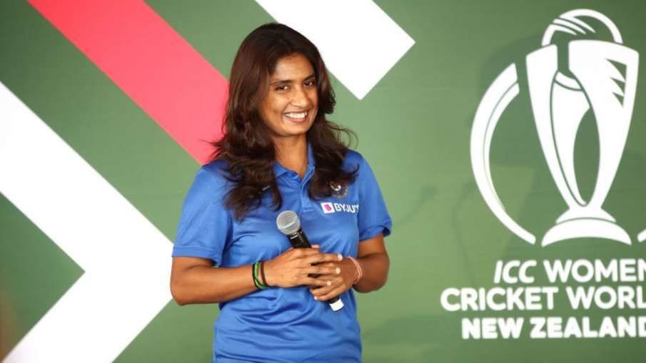 Mithali Raj, India, sports, cricket- India TV Hindi