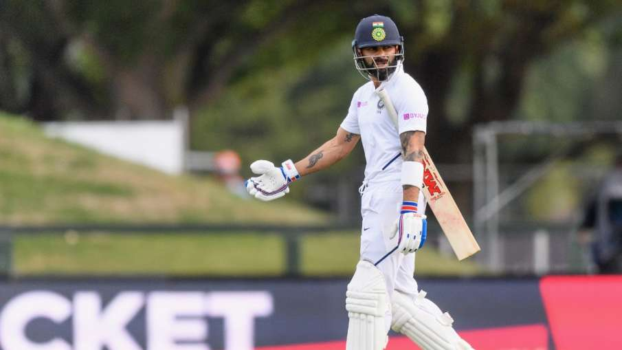 Virat Kohli told how Test cricket made him a better man- India TV Hindi