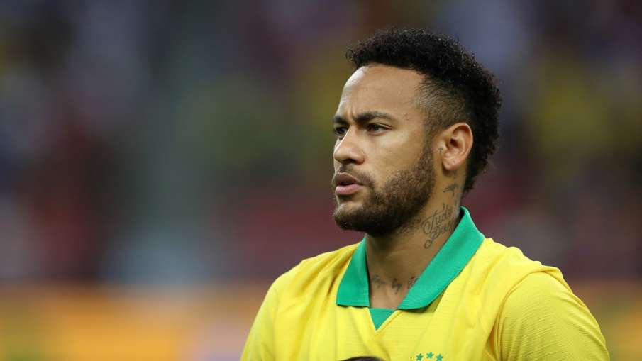 Barcelona can bring Neymar back by excluding Grizman: report - India TV Hindi