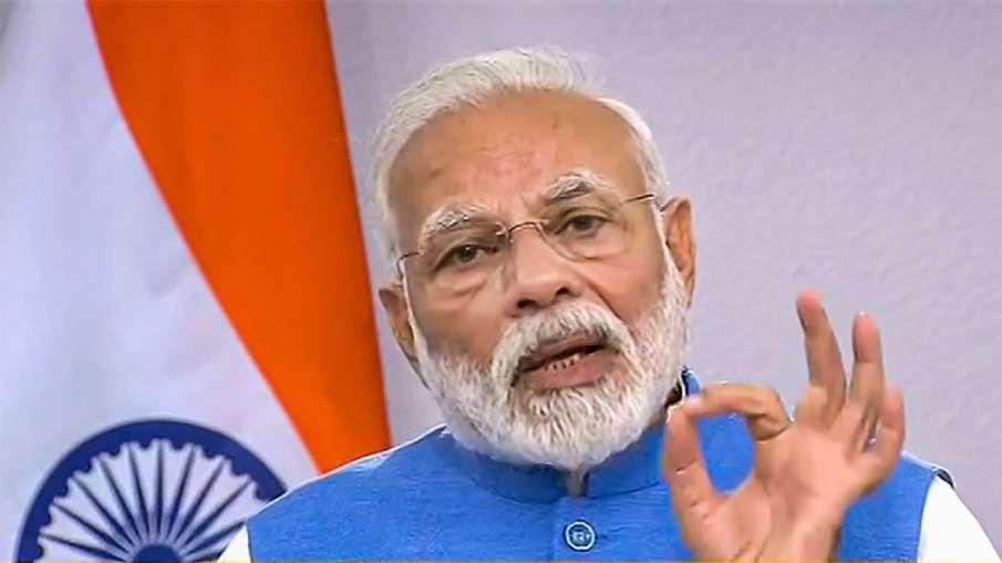 PN Narendra Modi- India TV Hindi