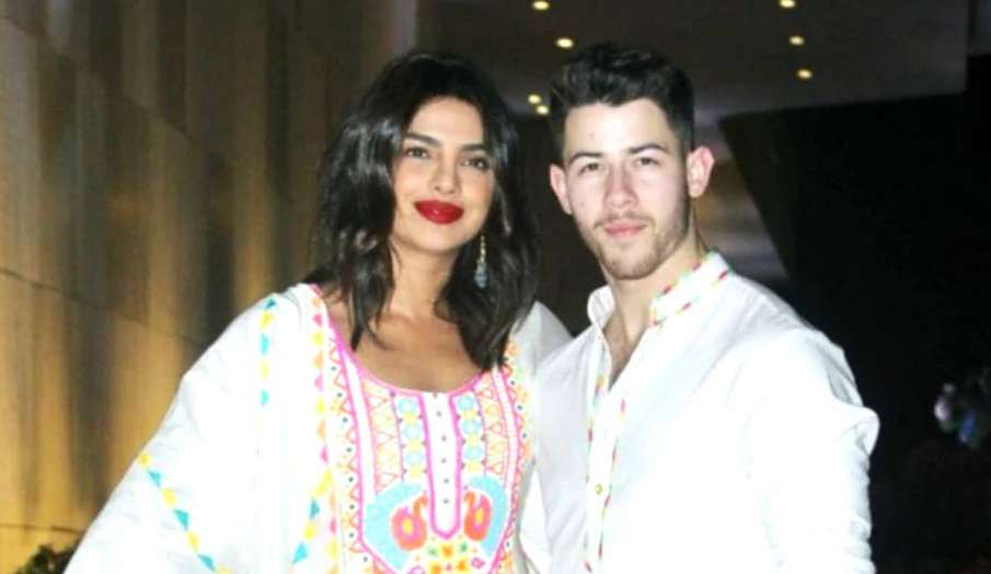 priyanka chopra nick jonas- India TV Hindi