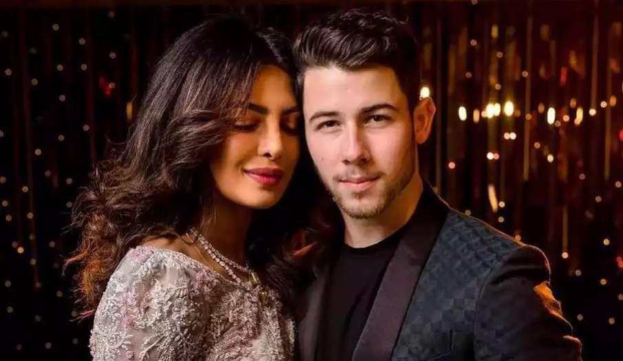 Priyanka and nick to celebrate holi in india- India TV Hindi