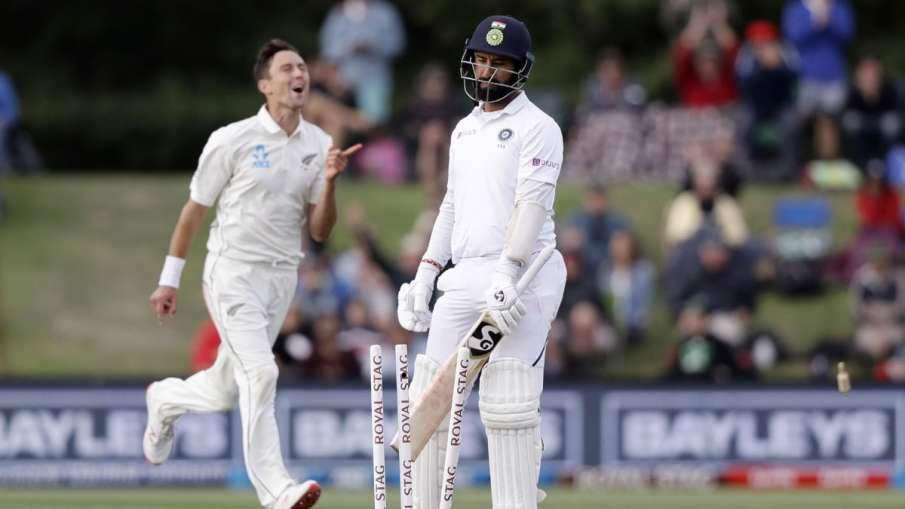 Cheteshwar Pujara still regrets this wrong shot played in New Zealand, now revealed- India TV Hindi