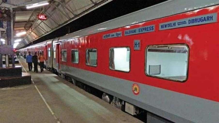 Coronavirus, Coronavirus Trains, Coronavirus Train Coaches, Train Coaches Hospital Coronavirus- India TV Hindi