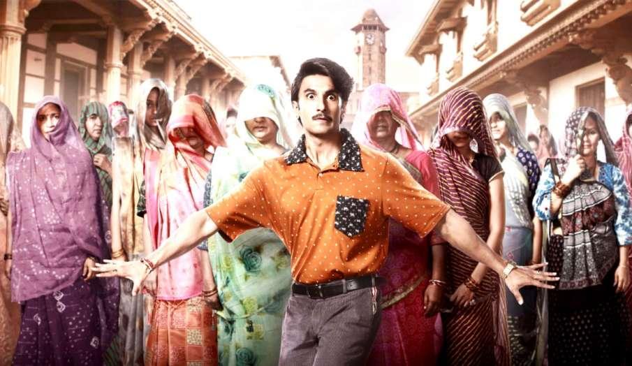 ranveer singh jayeshbhai jordaar release date- India TV Hindi