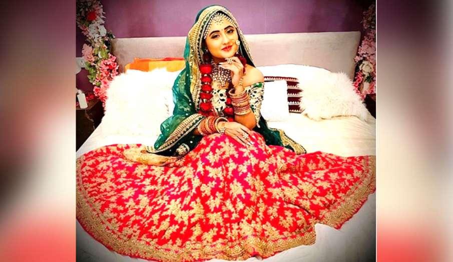 rashami desai bigg boss 13- India TV Hindi