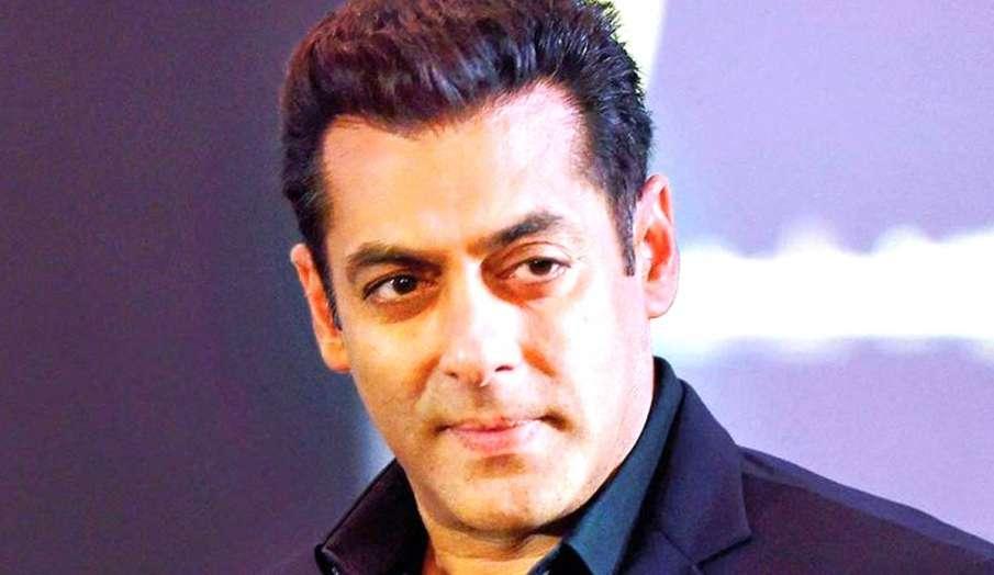 salman khan corona virus- India TV Hindi