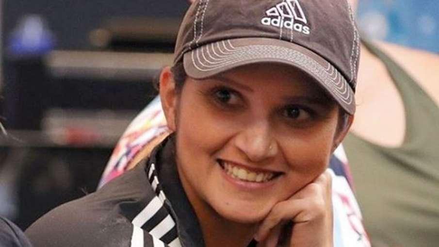 Need to be sensitive while coaching young women players: Sania Mirza- India TV Hindi