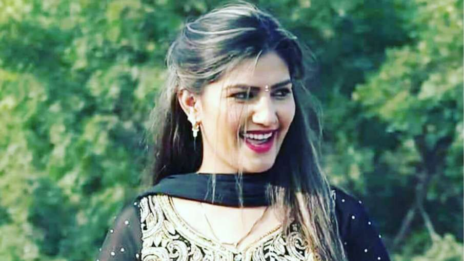 4 teachers suspended for singing Sapna Chaudhary's song...- India TV Hindi