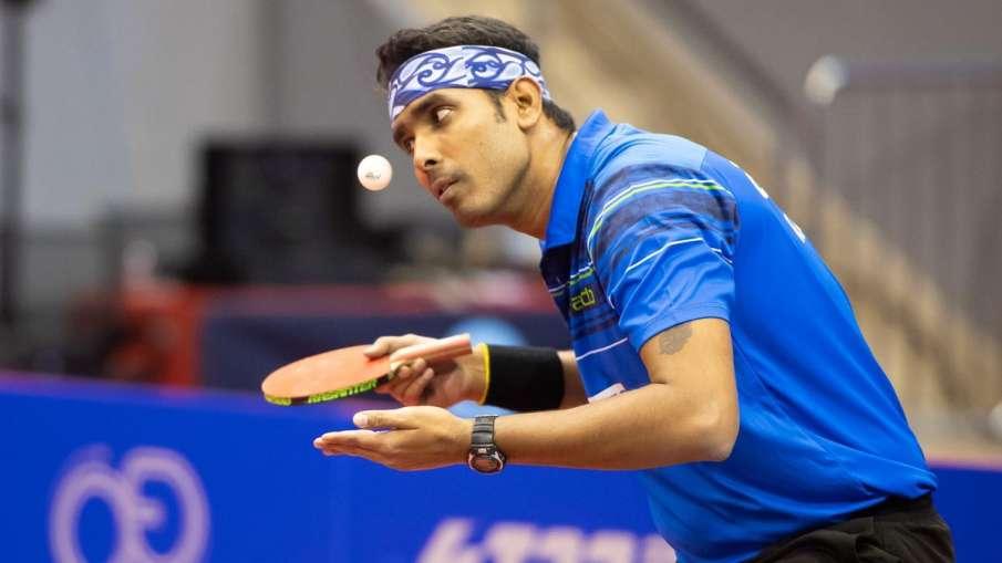 टेबल टेनिस स्टार शरत...- India TV Hindi