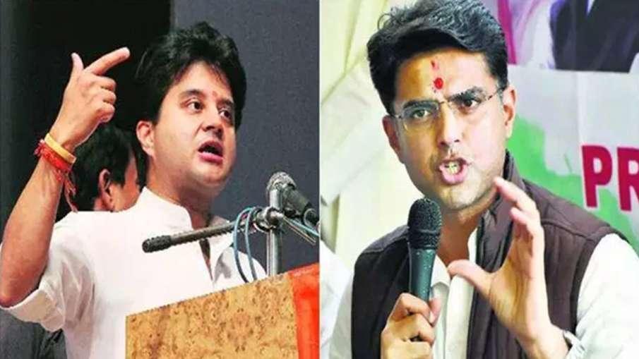क्या ज्योतिरादित्य सिंधिया की राह चलेंगे सचिन पायलट? गजेंद्र सिंह शेखावत ने दिया बड़ा बयान- India TV Hindi